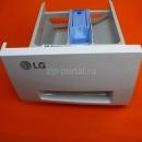 Бункер стиральной машины LG (AGL76892505)