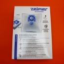 Комплект мешков для пылесосов Zelmer (12006466)