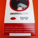 Чехол для гладильной станции LAURASTAR Universalcover Lips
