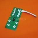 Модуль управления микроволновки Samsung (DE96-01021A)