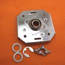 Подшипник с опорой барабана для сушильной машины Bosch (00618931)