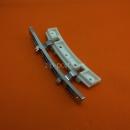 Петля люка сушильной машины Bosch (00646933)