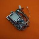 Модуль управления для электрокомбайна Bosch (00627845)