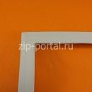 Уплотнитель верхней камеры парового шкафа (стайлер) LG