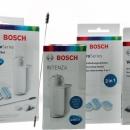 Набор чистящих средств для ухода за кофемашинами Bosch TCZ8004A 00312107