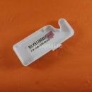 Крышка петли холодильника LG (MCK61760802)