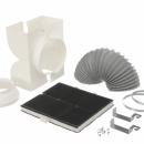 Комплект для работы в режиме циркуляции воздуха DHZ5135 (00706594) вытяжки Bosch