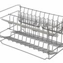 Корзина для мытья стаканов и фужеров посудомойки Bosch Siemens 00670481