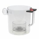 Контейнер для пыли пылесоса Bosch 00708277 BGS52