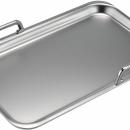Teppan Yaki для плит Bosch FlexInduction 00575951