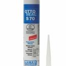 Герметик Silicon Otto Seal S70 C67 антрацит