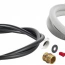 Удлинение заливного и сливного шланга для посудомоечных машин Bosch (2м) 00350564 SGZ1010