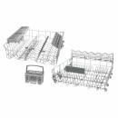Комплект корзин для посудомоечных машин BOSCH 00712900