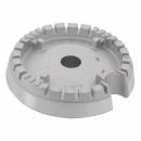 Горелка газовой конфорки плиты Bosch 10002049