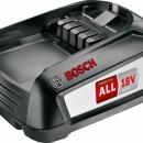 Аккумулятор для пылесоса Bosch 18V 3.0Ah BHZUB1830 17006127