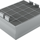Cменный фильтр CleanAir для вытяжки Neff с регенерацией 11019121