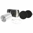 Комплект для работы вытяжки Bosch в режиме циркуляции воздуха 11006116 DHZ5465