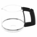 Стеклянная колба для кофеварки Bosch 12014694