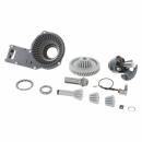 Ремкомплект двигателя для кухонного комбайна Bosch MUM5 12020287