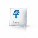 Комплект мешков-пылесборников для пылесосов Bosch AquaWash&Clean, для, BWD.., 4 17003070 BBZWD4BAG