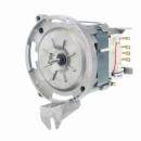 Насос (помпа) циркуляционный для посудомоечной машины Bosch 489652