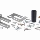 Монтажный набор для крепления дверного фронта Bosch (00602186)