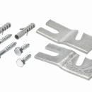 Комплект для крепления стиральной машины Bosch к полу 00493529 WMZ2200