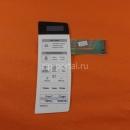 Сенсорная панель управления микроволновой печи LG (MFM62718801)
