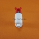 Кран для кулера (красный) t000222