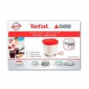 Баночки для йогуртницы Tefal Delices, Delices Compact, Multi Delices, Multi Delices Compact, Multi Delices Express XF100032, XF100132, XF100000