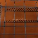 Верхняя корзина посудомойки Beko (1758971705)
