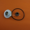 Крыльчатка циркуляционной помпы посудомоечной машины Bosch (00165813)
