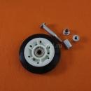 Ролик сушильной машины Bosch (00613598)