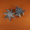Двигатель духового шкафа Bosch (00651461)