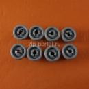 Ножки корзины посудомойки Electrolux (50286967000)