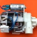 Мотор циркуляционный посудомоечной машины VESTEL (32016057)