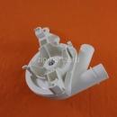 Корпус улитки насоса посудомойки Indesit (C00055005)