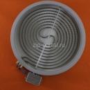 Конфорка электрической плиты Indesit (C00327341)