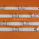 LED подсветка телевизора (AGF78402101)