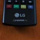 Пульт дистанционного управления для телевизора LG (AKB73715601)