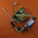 Помпа с платой управления для парогенератора Philips (423902267101)