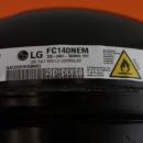 Компрессор для холодильника LG (TCA35173603)