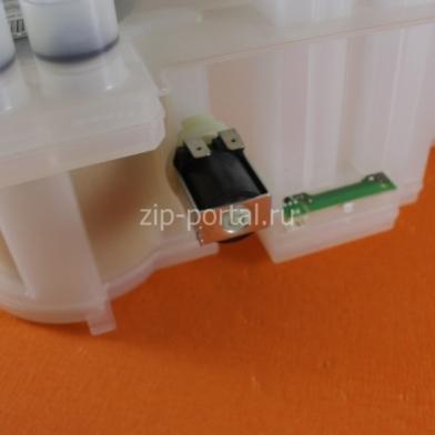 Блок смягчения воды посудомоечной машины Zanussi (1174849008)
